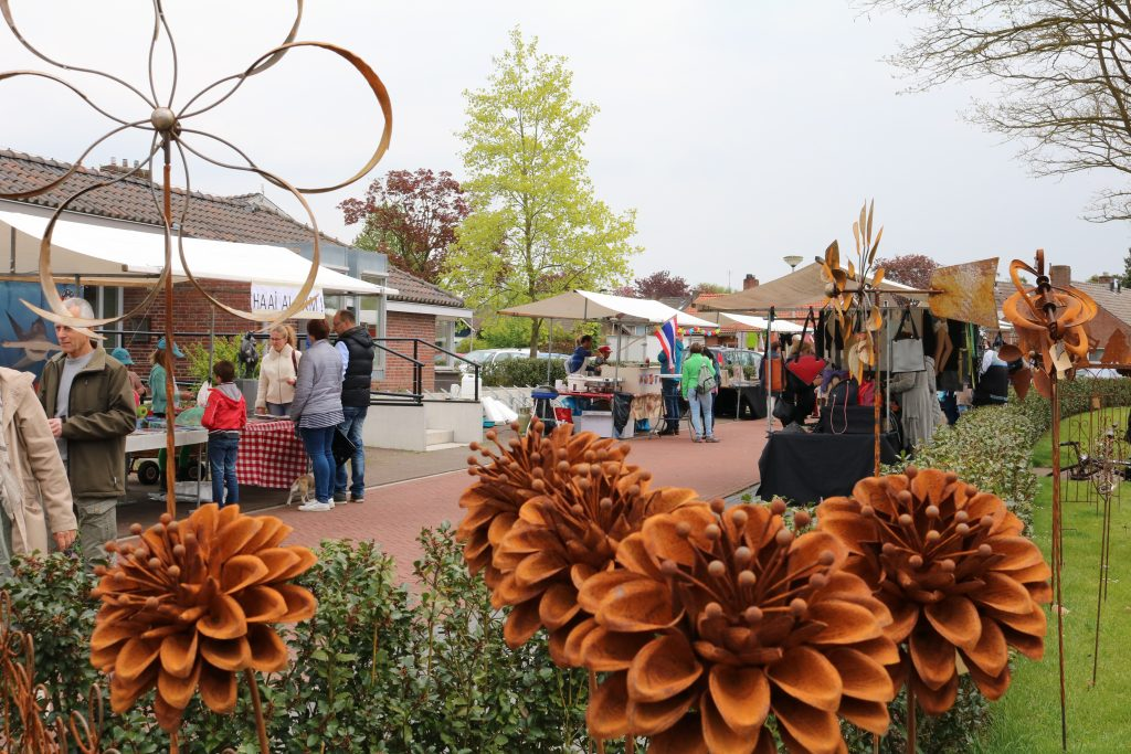 Heerlijcke Markt Diepenheim