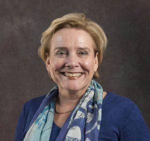 Ank Bijleveld in Politiek in de Pol te Diepenheim