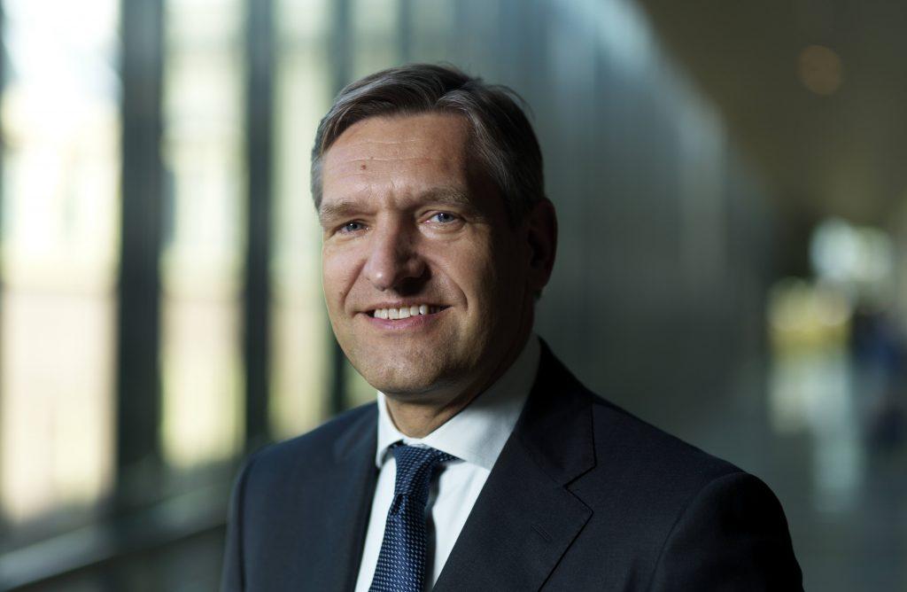 Buma (CDA) - Politiek in de Pol